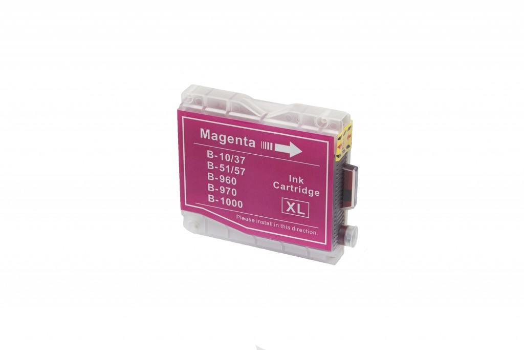 Cartridge Brother LC1000, Magenta