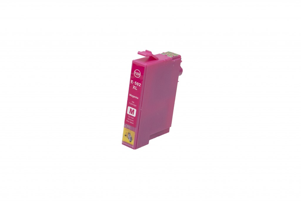 Cartridge Epson 502XL, Magenta