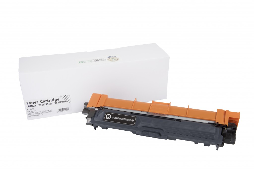 Toner Brother TN241 , Black