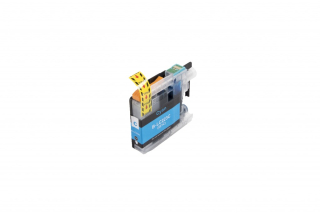 Cartridge Brother LC221C / LC223C, Azure