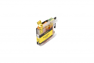 Cartridge Brother LC221Y / LC223Y, Yellow