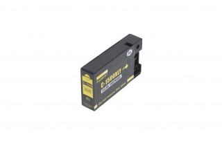 Cartridge Canon 1500XL, Yellow