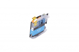 Cartridge Brother LC123C / LC121C, Azure