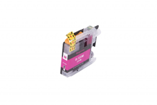 Cartridge Brother LC123M / LC121M, Magenta