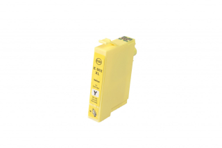 Cartridge Epson 502XL, Yellow
